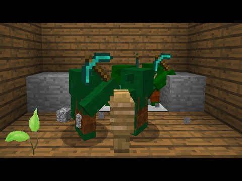 Minecraft Mods Regrowth - HOBGOBLIN ADVENTURE [E54] (Modded HQM)