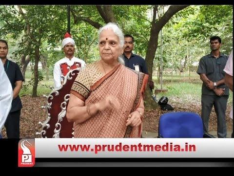 GOVERNOR SINHA, STILL BJP MAHILA WING LEADER: GIRISH _Prudent Media Goa Mp3