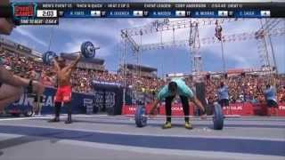 Crossfit Motivation 2015 workout | Best moments Crossfit Games | rich froning -camille - Dan bailey