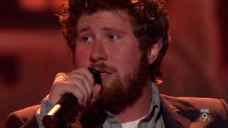 "true HD Casey Abrams ""I Put a Spell On You"" - Top 24 (12 boys) American Idol 2011 (Mar 1)"
