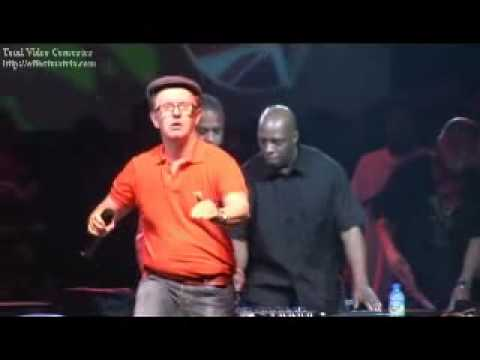 UK CUP CLASH 2008 (DAVID RODIGAN) 3 ROUND