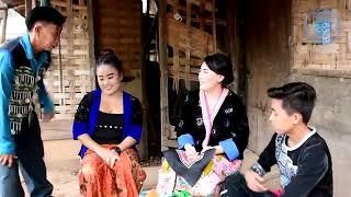 Phim hài tán gái Hmong