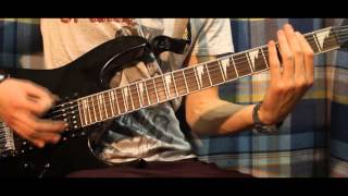 We Came As Romans Hope Guitar Cover