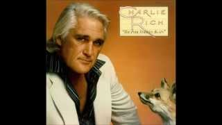 Charlie Rich -- I Lost My Head