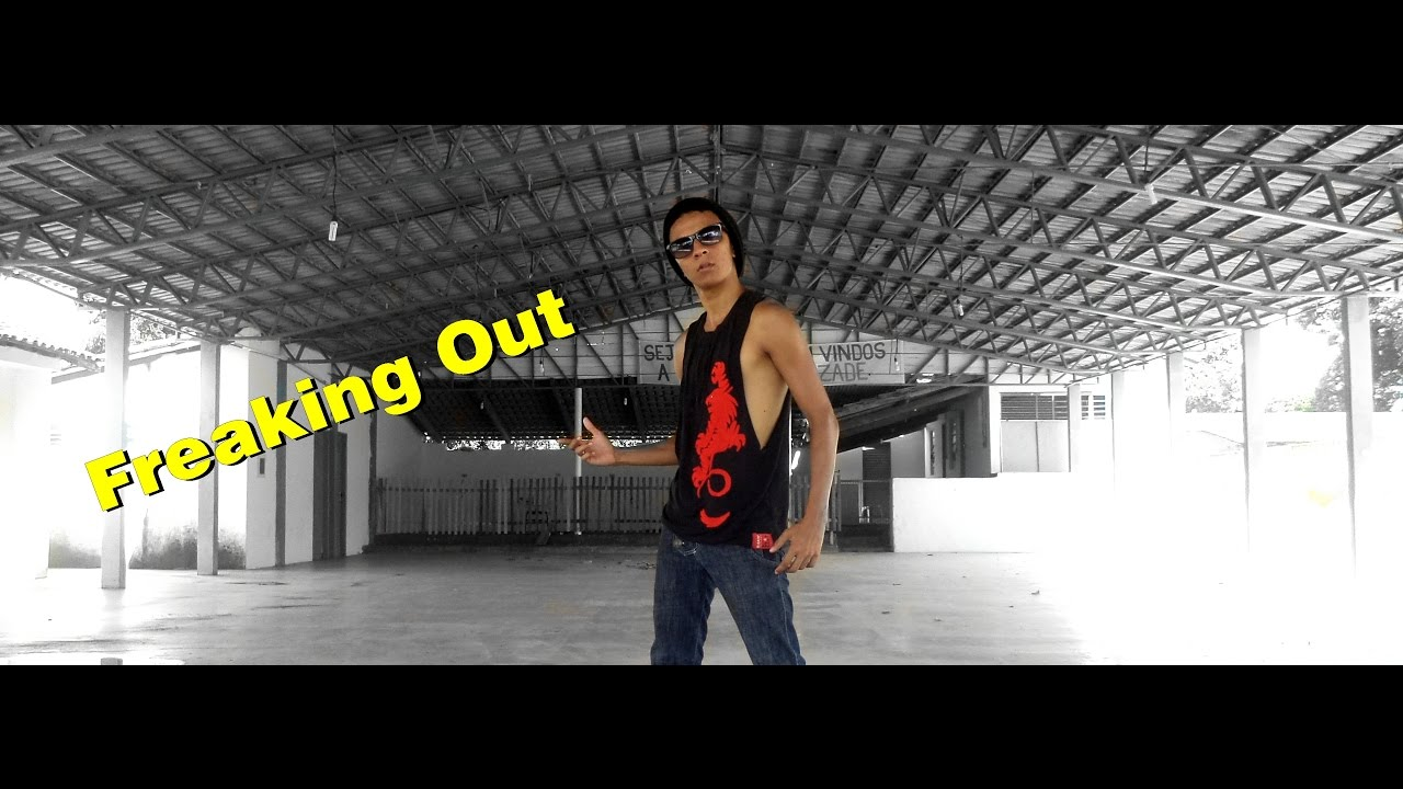 Download Freaking Out - Flo Rida feat. StayC Reign - Choreography - Lucas Dance Fitness