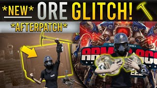 Fallout 76 *NEW* Ore Glitch! *AFTERPATCH* Easy Junk, 400+ Ore! Lead, Copper, More! Easy Glitch!
