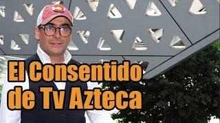 Este es el Nuevo Proyecto que Hará Adal Ramones Para Tv Azteca