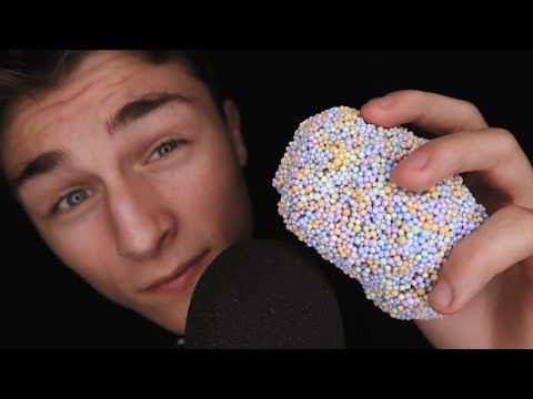 ASMR For People Who Don't Get Tingles (not Clickbait)