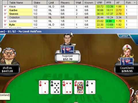 The Biggest Secret in Online Poker
