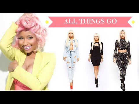 Kmart Discontinues Nicki Minaj Clothing Line | Look At What You Did Remy Ma