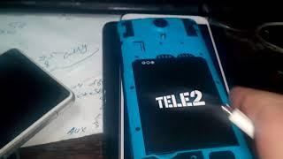 Tele2 Midi 1.1 разблокировка под всех операторов