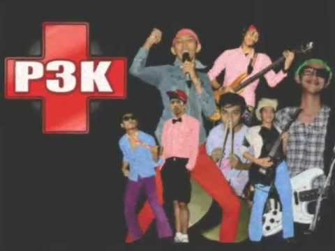 P3K   P3K Bergoyang