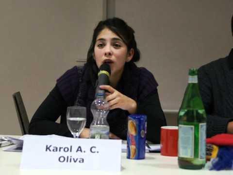 Chile in Bewegung - Bericht von Karol A.C. Oliva  (3/8)