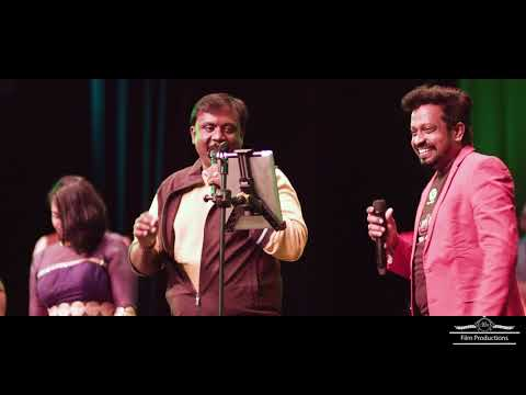 Parkkathae-Live in Concert - Harvard Tamil Chair Fundraising 9