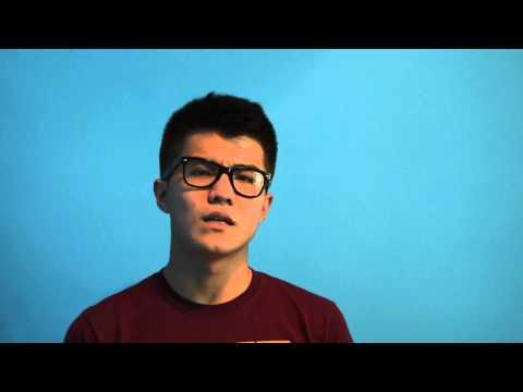 """""""I am Rising..."""" Temir Bishkek"""