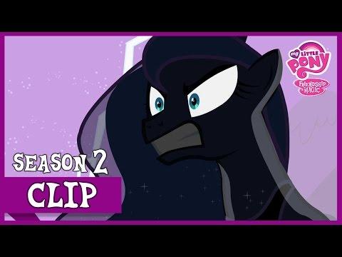 Luna Cancels Nightmare Night (Luna Eclipsed) | MLP: FiM [HD]