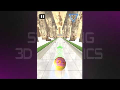 Heroes Of Bowling on Google Play and AppStore