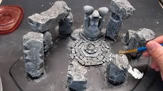 Not Stonehenge, Lonehenge Buil…
