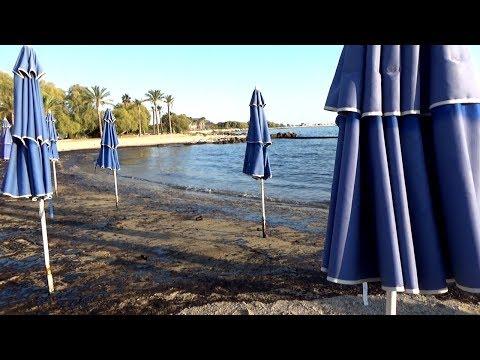 Αυτοψία του in.gr στις παραλίες