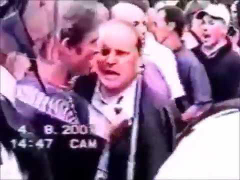 Football Hooligans -