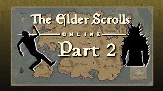 Elder Scrolls Online - Odin's Banana Surprise! Part 2