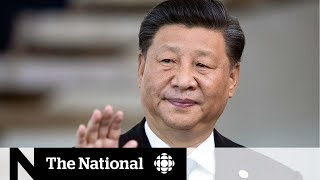 Who is China's President Xi Jinping?