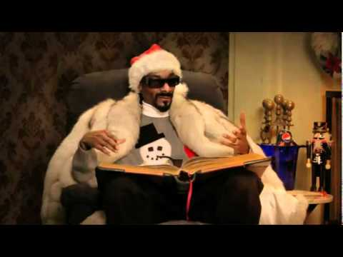 Snoop Dogg - A Christmas Story With Snoop TopNotchHipHop.com -- BEST NEW HIP-HOP