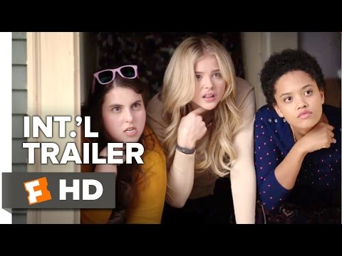 Neighbors 2: Sorority Rising  International  1 2016  Chloë Grace Moretz Movie HD