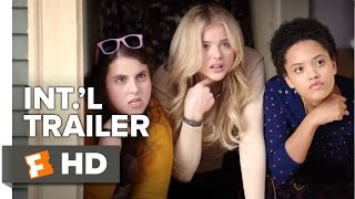 Neighbors 2: Sorority Rising Official International Trailer #1 (2016) - Chloë Grace Moretz Movie HD