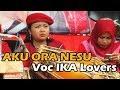 Lagu Jaranan AKU ORA NESU Voc IKA Lovers   SAMBOYO PUTRO Live WTP Mp3