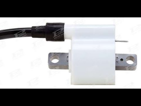 Pulsar 150 Starting Problem Ignition Coil Replacement Youtube