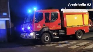 [Nouveau CCRM 2018] SDIS 59 VSAV1, VTU, EPC32, CCRM Sapeurs-Pompiers Saint-Amand-les-Eaux