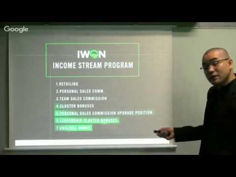 iWON 7th Live Webinar (0915-4879564 GLOBE SMS/VIBER) (0909-3854363 SMART)