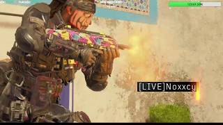 Black Ops 4 - Morocco Nuclear 52-1 (Noxcy)
