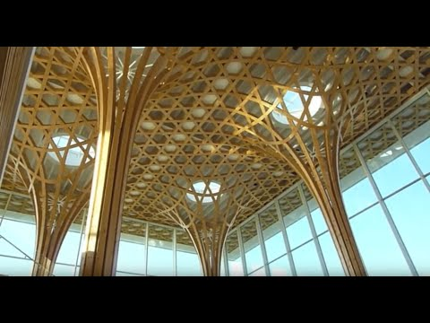新建築2010年12月号 WEB連動企画 韓国驪州のクラブハウス