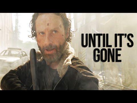The Walking Dead    Until It's Gone
