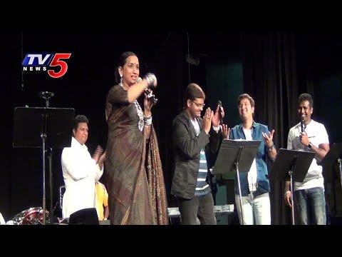 Mani Sharma Musical Night | Atlanta | USA | TV5 News