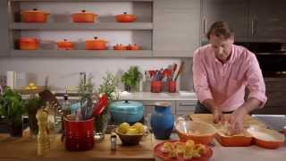 The Le Creuset Technique Series with Michael Ruhlman - Fried Chicken