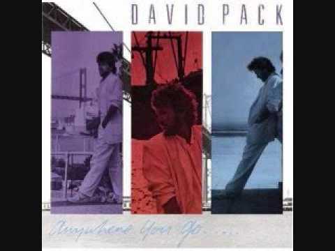 David Pack - My Baby