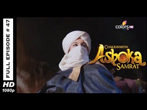 Chakravartin Ashoka Samrat - 7th April 2015 - चक्रवतीन अशोक सम्राट - Full Episode