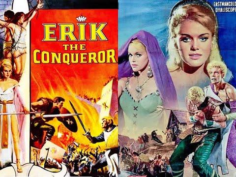 Download İşgalciler – Erik The Conqueror (1961) Türkçe Dublaj 720p BluRay Dual Tanıtım
