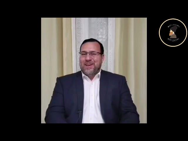 Недельная глава с Рав Меир Ильягуев -Бэмидбар/Weekly Torah Portion with Rav Meir Ilyaguev - Bamidbar