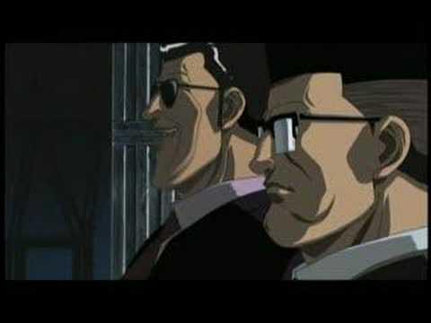 shootfighter tekken english dub