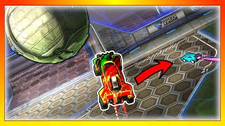 Is this Rocket League move truly unstoppable? Putting it to the test