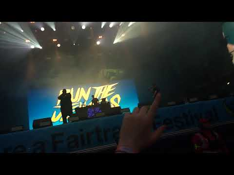 Electric Picnic 2017: Run The Jewels - Lie Cheat Steal