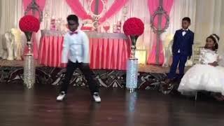 Guleba DANCE cover | Jayden Bavusteen