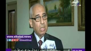 رئيس شعبة الأدوية: نفاد المواد الخام في مصر خلال 3 أشهر.. فيديو