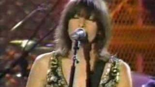 The Pretenders -- The Needle and the Damage Done