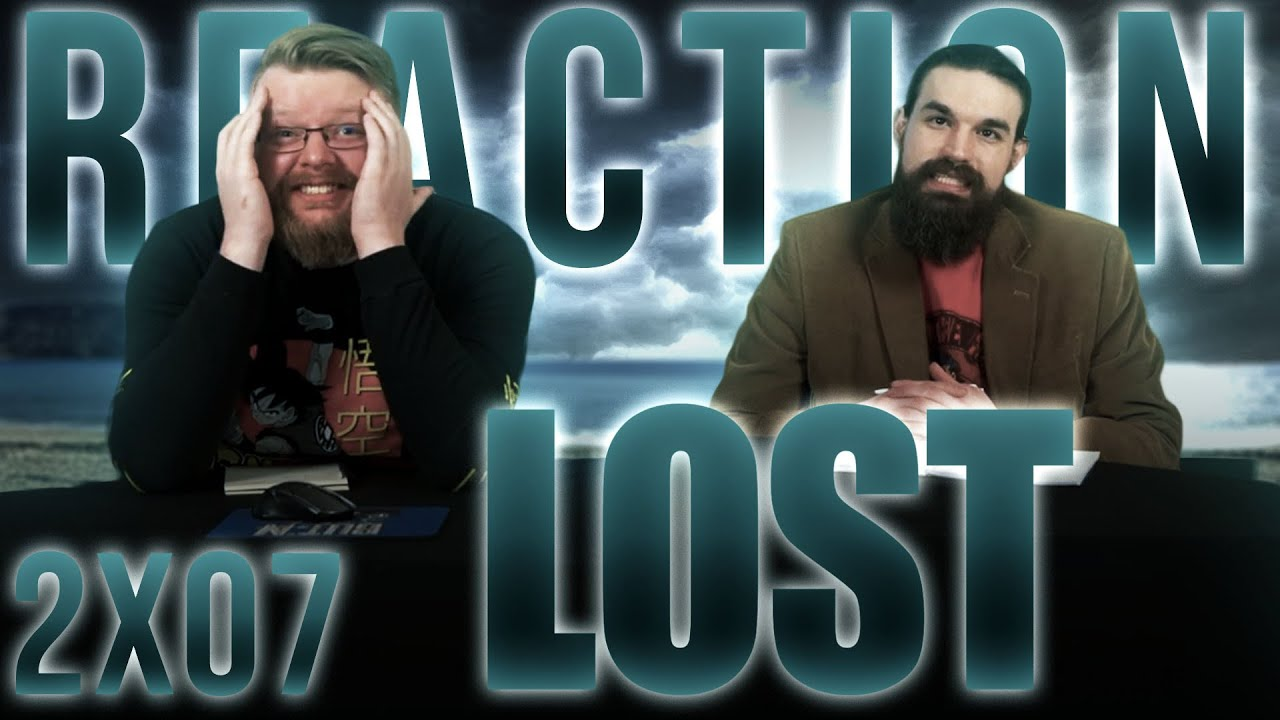 """Download LOST 2x7 REACTION!! """"The Other 48 Days"""""""