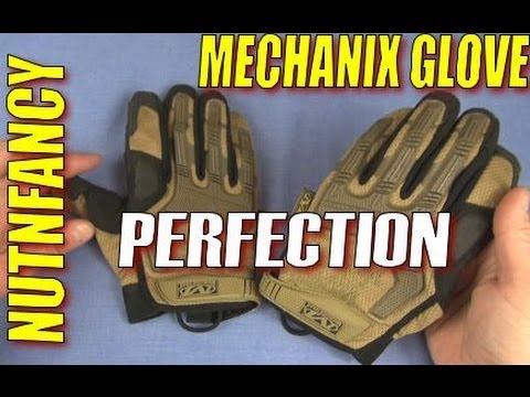 """""""Mechanix Glove Perfection: Fastfit, M-Pact Models"""" by Nutnfancy"""